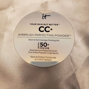 It Cosmetics,  Airbrush perfecting powder